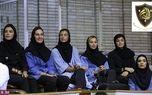 تیم ملی بسکتبال سه نفره دختران ایران، تهران را به مقصد آمستردام ترک میکند