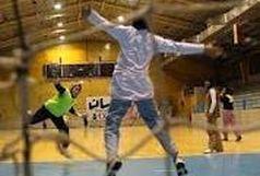 آغاز لیگ دسته یک هندبال بانوان کشور در مشهد