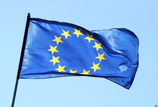 اروپا تحریمهای فراسرزمینی آمریکا را به رسمیت نمیشناسد
