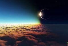 خورشید گرفتگی و ماه گرفتگی در تیرماه 98
