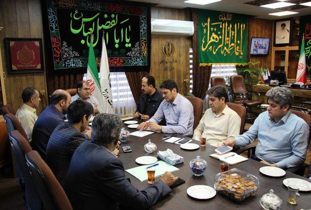 کرمانشاه میزبان رقابتهای بینالمللی ورزش زورخانهای خواهد بود