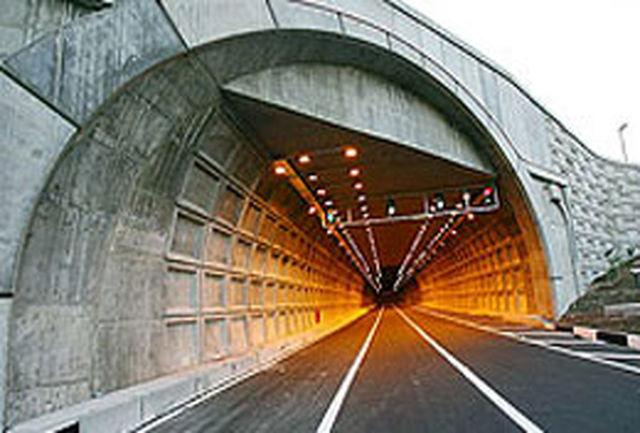 بهره برداری کامل از بزرگراه امام علی(ع) و تونل نیایش تا دو ماه آینده