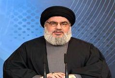 انتقاد حسن نصرالله از فرار سیاسی سعد حریری