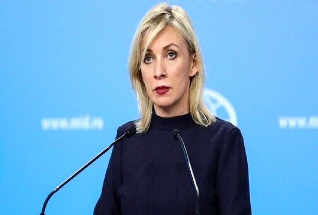واکنش مقام روس به اقدام جدید و دیپلماتیک آمریکا