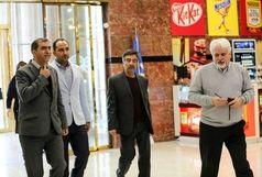 بازدید رئیس فدراسیون شطرنج از محل برگزاری رقابت های جام فجر مازندران