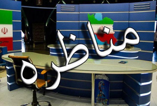 توضیحات دکتر روحانی درباره مناظره