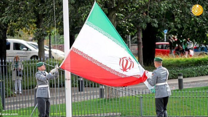 استقبال رئیس جمهور آلمان از سفیر ایران جنجالی شد