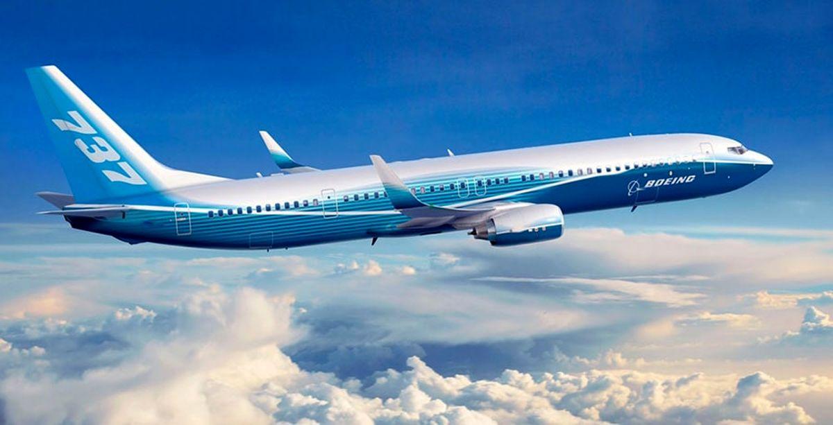 ۹۳۰۰ هواپیمای بوئینگ ۷۳۷ برای نقص سوئیچ بازرسی میشوند