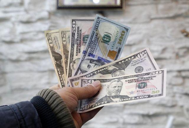 ارز صرافی ملی 26 شهریور 99/ دلار 600 تومان گران شد/ دلار صرافی ملی 27 هزار تومانی شد