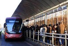 ۱۱۰ دستگاه اتوبوس به زودی وارد خیابانهای تهران میشوند