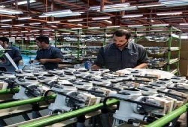 صدور 159 پروانه بهره برداری در بخش صنعت استان سمنان/ اشتغال بیش از 52هزار نفر در استان