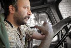 حسام منظور در کنار شهاب حسینی«طلا خون» را به جشنواره بردند/ ببینید
