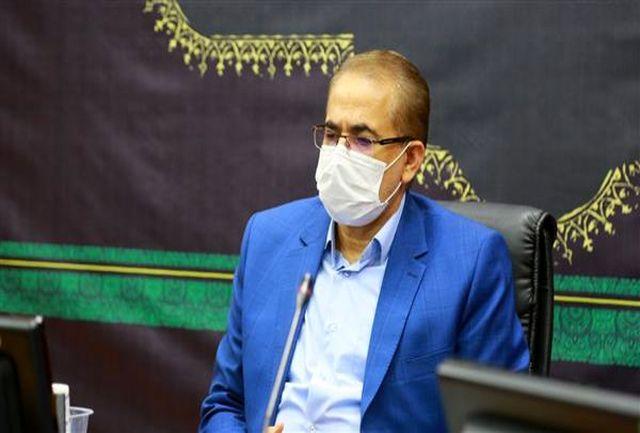 استاندار زنجان: مدیران حوزه اجتماعی در عمل دلسوز باشند نه در شعار