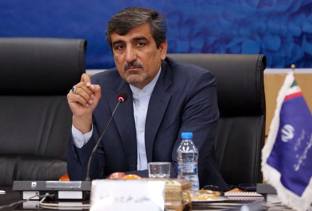 ضرورت هم افزایی سازمانهای استانی صمت برای پیشبرد برنامههای راهبردی وزارت صمت