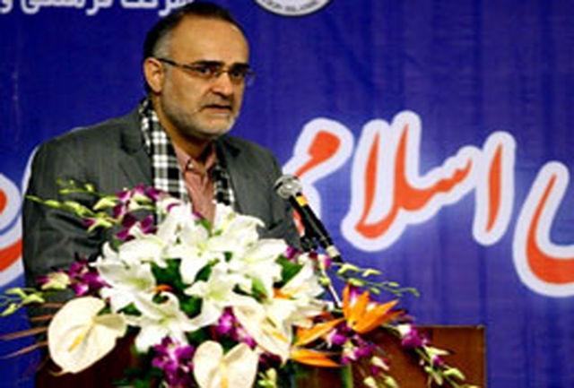 نبی: عملکرد تیمهای ملی فوتبال رضایتبخش بوده است