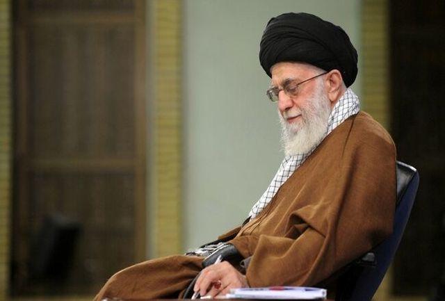 رهبری درگذشت حجتالاسلام فاضلیان را تسلیت گفتند