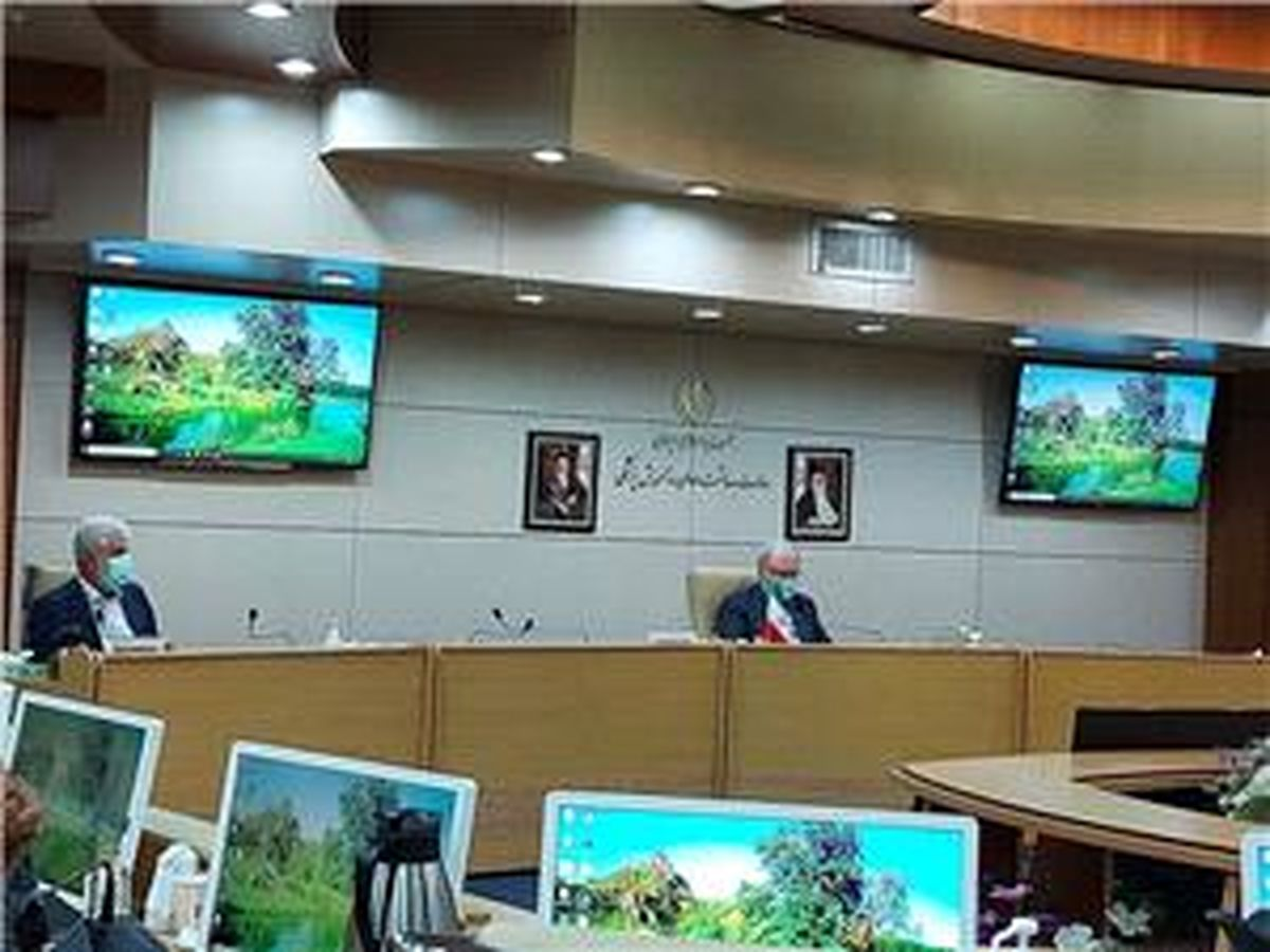 قدردانی مجمع نمایندگان سیستان و بلوچستان از وزیر بهداشت