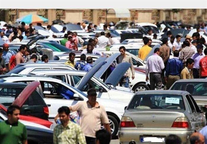 دلیل اصلی گرانی خودروهای زیر ۱۰۰میلیون تومان چیست؟