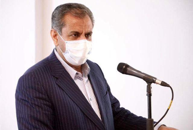 توسعه فعالیت های معدنی افق جدیدی در استان قزوین ایجاد می کند/ سیاست زدگی آفت توسعه