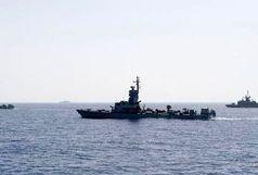 زیردریایی روسیه وارد آبهای سرزمینی فلسطین اشغالی شد