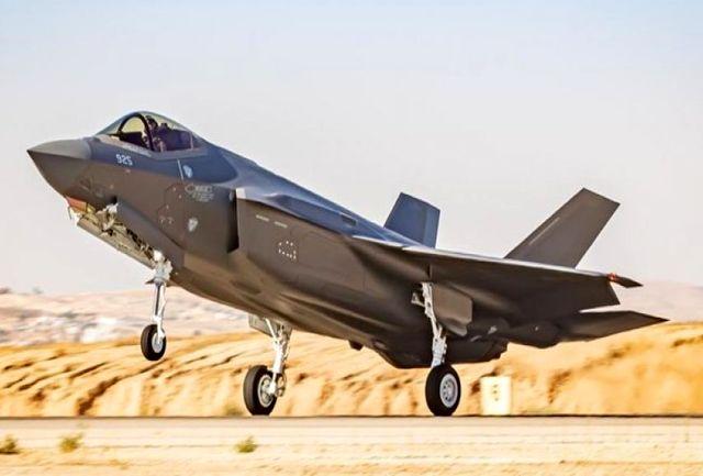امارات از آمریکا جنگنده میخرد