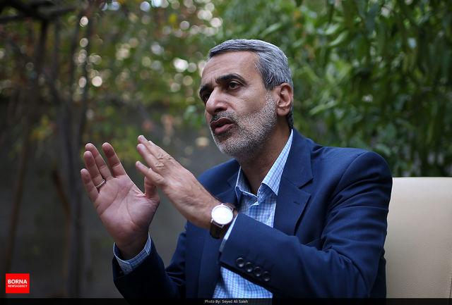 مطالبه نماینده مردم اصفهان از دادستانی اصفهان برای برخورد با مسببان آلودگی هوا