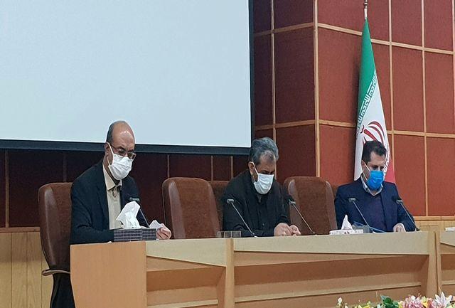 سامانه مرکزی انبارها در قزوین راه اندازی شود