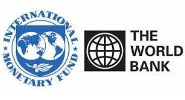 بانک جهانی و صندوق بین المللی پول خواستار بخشودگی بدهی فقیر ترین کشورها شدند