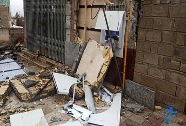 ۴٣ مصدوم براثر وقوع زلزله در سیسخت/ تخریب برخی اردوگاههای گردشگری