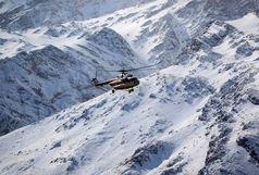 اعزام تیپ ۴۵ نیروی مخصوص ارتش  در شوشتر به محل سقوط هواپیمای تهران - یاسوج
