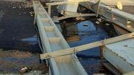 خسارت ۳ میلیاردی طوفان به شبکه توزیع برق هرمزگان