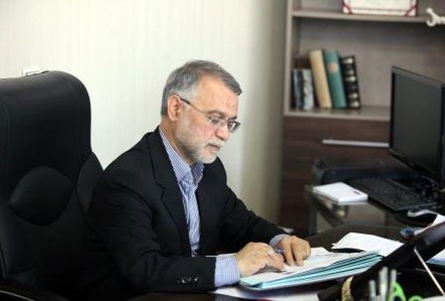 تببین سیاست های سیما برای اربعین حسینی و دهه آخر ماه صفر