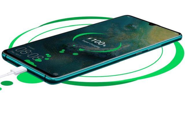 چه چیزی Huawei Mate 20 X 5G را از سایرین متمایز کرده است؟