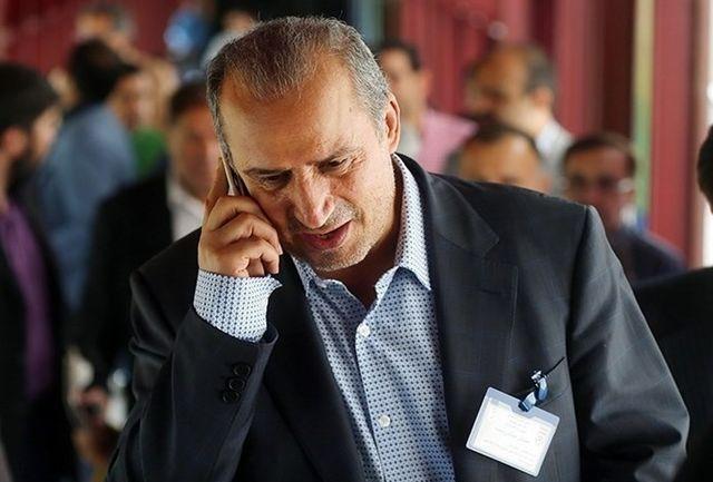تاج: باید  بی انضباطی ها را بپذیریم/ در فوتبال ایران، رنسانس به وجود می آوریم
