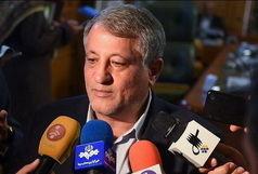 تهران به ۷ هزار نیروی آتش نشان نیاز دارد