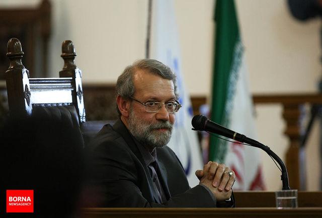 سران غربی حق جستجو در اسرار ایران را ندارند
