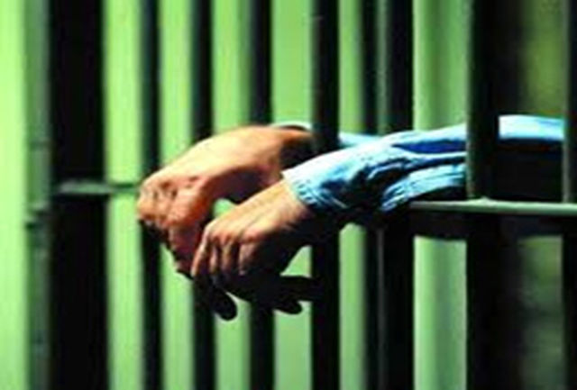 34 نفرازمددجویان زندان بوئین زهرا در آزمونهای فنی وحرفهای قزوین شرکت کردند