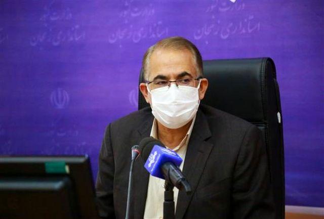 ستاد پیشگیری و مقابله با کم آبی در زنجان تشکیل میشود