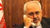 گفتگوی تلفنی وزیر امورخارجه ایران و نیجریه