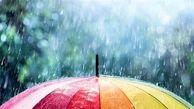 بارش ها تا فردا ادامه دارد/ سیل گزارش نشده است/ آمادگی شهرداری برای مقابله با آبگرفتگی معابر
