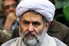 واکنش رییس سازمان اطلاعات سپاه به خبر دستگیری «جمشید شارمهد»