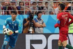 2دلیلی که بیرانوند را بهترین بازیکن سال آسیا خواهد کرد+عکس