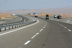 کاهش تردد جاده های قزوین در تعطیلات نوروزی