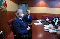 تقدیر شورای المپیک آسیا از حمایت کمیته ملی المپیک ایران جهت کمک به ورزشکاران افغانستان