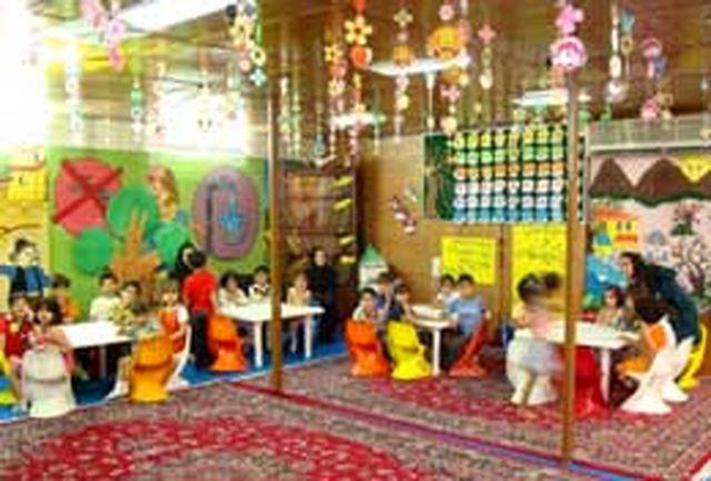 گسترش اجرای طرح آموزش رفتار مدنی و حقوق شهروندی در مهد کودکها