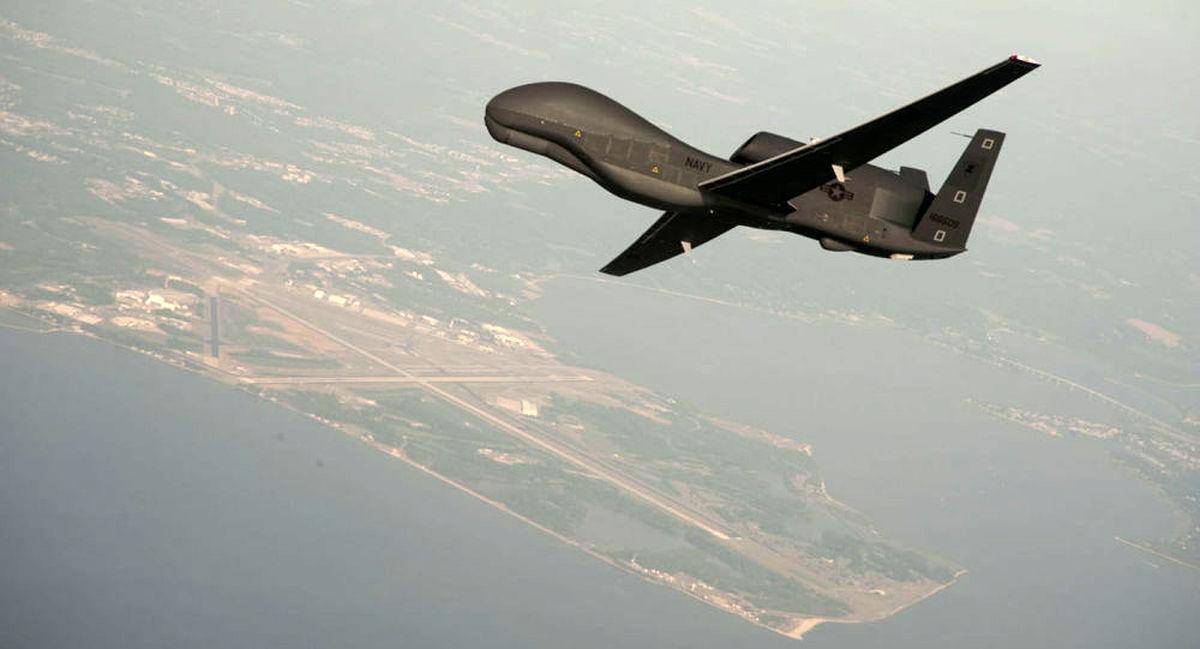 حمله پهپادی به یک پایگاه هوایی هند