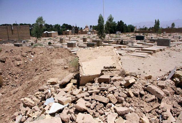 چهار حفار غیرمجاز اشیای تاریخی در ارزوییه دستگیر شدند
