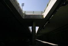 تکذیب ایجاد نقص فنی در عرشه پل چهارشیر