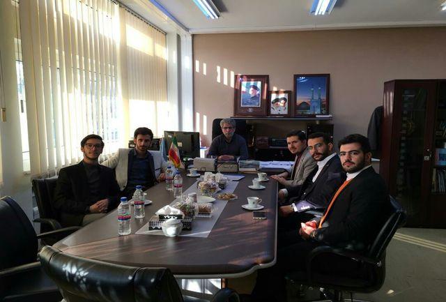 قول مساعد وزارت ارتباطات برای هوشمند سازی فارس