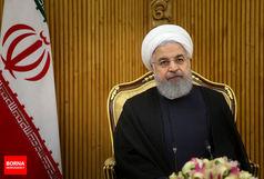 روحانی با سفرای جدید ایران در 5 کشور جهان دیدار کرد